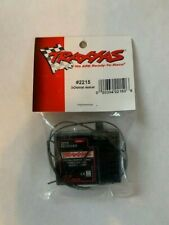TRAXXAS 2215 3-Channel Receiver, 27 MHz   NEW