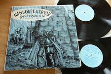 TAMAS GERGELY ALAJOS Nandorfhervar Oratorium 2 LP Catholic Rec. BF-101