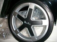 SilverCross Pioneer  chrome Replacement  rear wheel   x 1