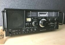 National Panasonic DR48 Mobile Communications Receiver Rarity Partially Tested