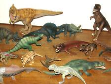Schleich Dinosaurier Sammlung - teils sehr große