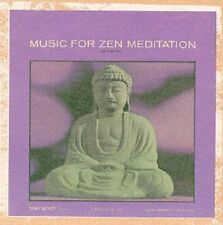 Tony Scott - Music for Zen Meditation & Other Joys [New CD]