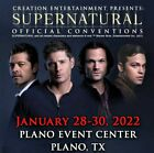 SUPERNATURAL+SHOW+CONVENTION+TICKETS+JANUARY+29%2C+2022+PLANO%2C+TX%C2%A0+%C2%A0ONLY+TX+SHOW%21