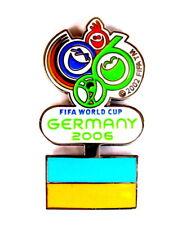 "SPORT Pin / Pins - FIFA WM 2006 ""UKRAINE"""