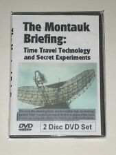 The Montauk Briefing: Time Travel Technology & Secret Experiments PHILADELPHIA