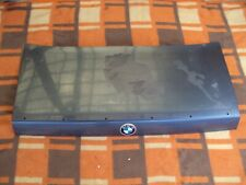 BMW 316 318i 320 325is 325e OEM TRUNK LID PANEL NO DAMAGE OR RUST 1983-1992