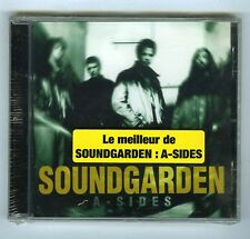 CD (NEW)SOUNDGARDEN A-SIDES