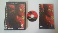 SPIDER-MAN 2 SPIDERMAN 2 - NINTENDO GAMECUBE - JEU GAME CUBE COMPLET