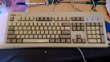 DELL SK-1000REW WIRED, PS/2, IVORY QUIET KEY