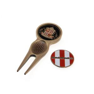 Sunderland AFC Divot Tool & Marker