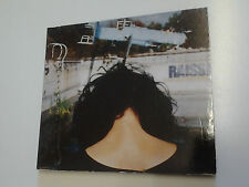 Raissa Your Summertime CD Single - digipak (The Mummers)