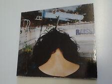 Raissa Your Summertime CD Single - digipak (The Mummers)