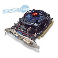 ART.188 ATI AMD RADEON HD 7670 4 GB SCHEDA VIDEO, NUOVA GARANTITA 12 MESI
