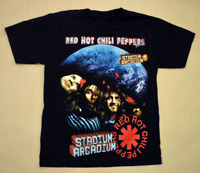 Red Hot Chili Peppers Stadium Arcadium T-Shirt Men's Size S to 2XL G159