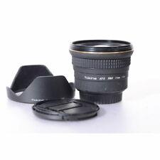 Tokina ATX 17mm 1:3.5 PRO für Canon EF / EOS - AT-X 3,5/17 ASP PRO C/EF