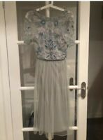 Occasion Dress ( House Of Fraser ) Size 10