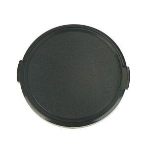 77mm Plastic Snap On Front Lens Cap Cover For SLR DSLR Camera DV Leica Sony B mO
