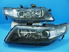 Honda JDM Accord Acura Euro R TSX CL7 CL9 CM2 KOUKI Head Lamp Light OEM FACELIFT