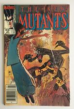 """The New Mutants #27 (Marvel 1985) F/VF Second  Appearance of """"Legion"""""""