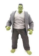 3pcs Outfit Set for Marvel Legends Avengers 4 Hulk (No Figure)