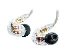 Shure SE535 In-Ear only Headphones - Clear