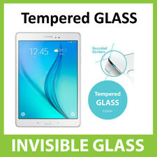 Samsung Galaxy Tab S2 8.0 Screen Protector Tempered Glass CRYSTAL CLEAR