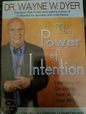 The power of intention dvd