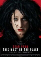 THIS MUST BE THE PLACE - DISCO SINGOLO  DVD DRAMMATICO