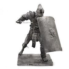tin 75mm La53 Gladiator Secutor. Historical Miniature
