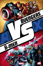 AVENGERS VS X-MEN: VS TPB Marvel Comics AVX: VS #1-6, A-Babies VS X-Babies #1 TP