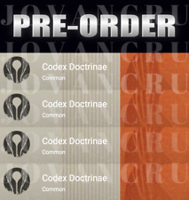 Destiny 2 CODEX DOCTRINAE  Emblem *PRE-ORDER*