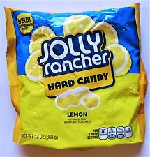 JOLLY RANCHER  'Lemon'  Hard Candy 368 Gramm Original aus USA