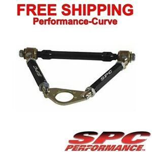 SPC 2nd Gen F Body Adjustable Upper Control Arm - Specialty Products - 94340