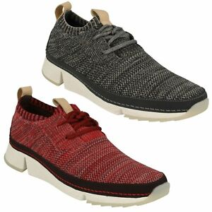 TRI NATIVE LADIES TRIGENIC CLARKS LIGHTWEIGHT LACE UP SPORTS EVERYDAY TRAINERS