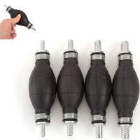 Rubber And Aluminum Fuel Line Pump Primer Bulb Hand Primer Gas Petrol Pumps