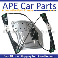 Skoda Superb (3T4/3T5) Front Right Window Regulator with Panel 3T0837462A
