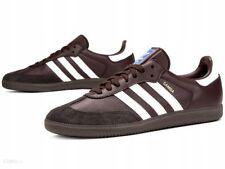 Adidas Originals Samba OG Retro Brown Trainers UK 7 **Brand New In Box**