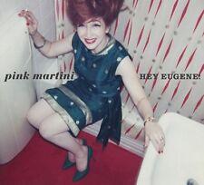 PINK MARTINI - HEY EUGENE  CD NEUF