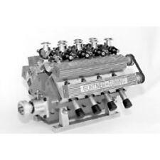 Bauplan V-8-Motor Modellbau Modellbauplan