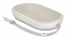 Bang & Olufsen BeoPlay P2 1280480 Portable Bluetooth Speaker - Sand Stone