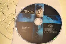 The Haunting of Molly Hartley (DVD, 2009,Widescreen)Disc Only Free Shipping
