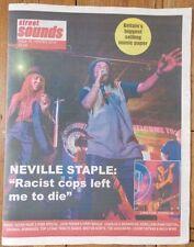 July Quarterly Music, Dance & Theatre Magazines