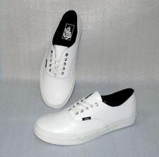 Vans Authentic Decon Snake Leder Herren Schuhe Freizeit Sneaker 42 US9 IC088 Wei