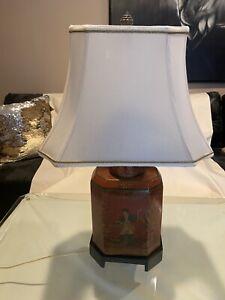 Vintage Frederick Cooper Table Lamp