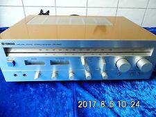 YAMAHA CR440 Hifi Stereo Receiver