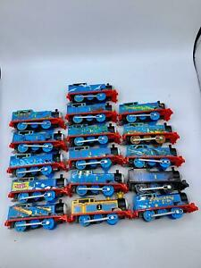 Thomas & Friends Trackmaster Motorized 2013 Mattel Thomas Variations