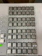 Lot of 11 Intel Xeon L5520 SLBFA