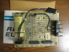 Reliance Electric 0-54355 Tach Control board