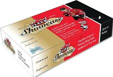 2013-14 Upper Deck Fleer Showcase Hockey Factory Sealed Hobby Box - 3 Hits a Box