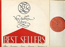 PETE KELLY best sellers NSL 1012 uk new southern music library 1985 LP EX/VG